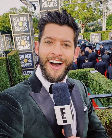 Hunter March Host, Anchor, Net Worth