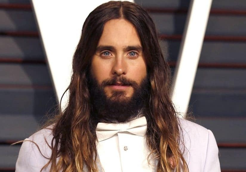 Jared Leto Actor, Net Worth