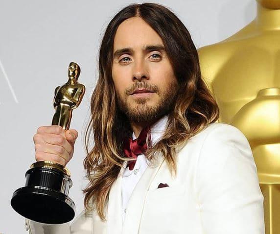 Jared Leto Award, Net Worth