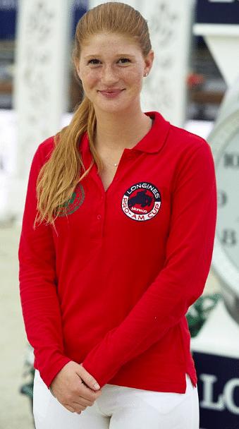 Jennifer Katharine Gates Body Size, Weight, Height
