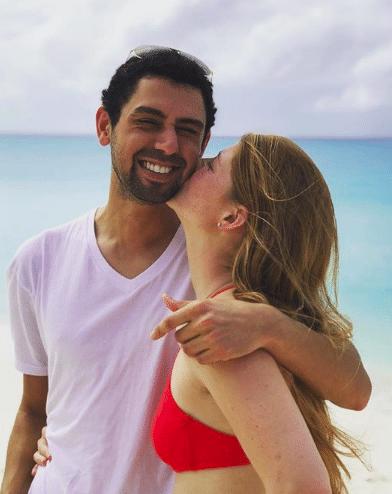 Jennifer Katharine Gates Relationship, Dating, Married