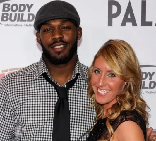 Jon Jones Dating, Girlfriend, Affairs