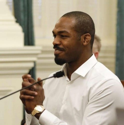 Jon Jones Net Worth, Salary, Income