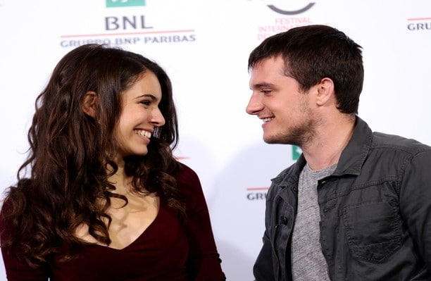 Josh Hutcherson Dating, Girlfriend, Affairs