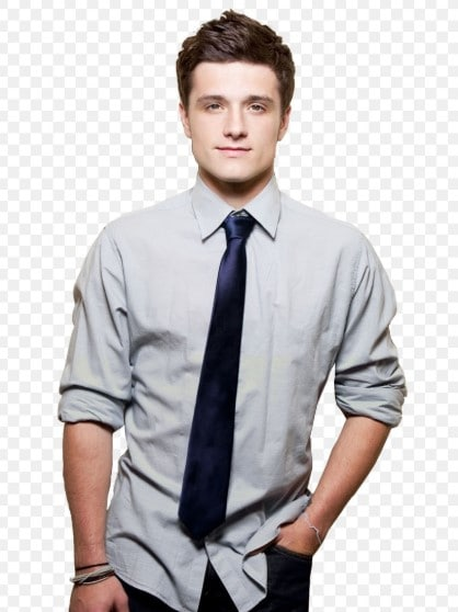 Josh Hutcherson Height and Weight