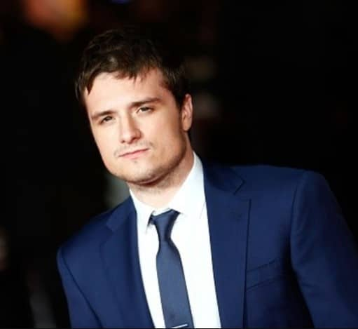 Josh Hutcherson Net Worth, Salary, Income