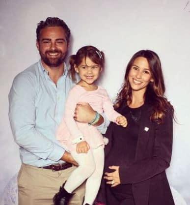 Kaitlyn Leeb Family, Married, Children