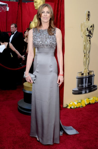 Kathryn Bigelow Height, Weight, Size