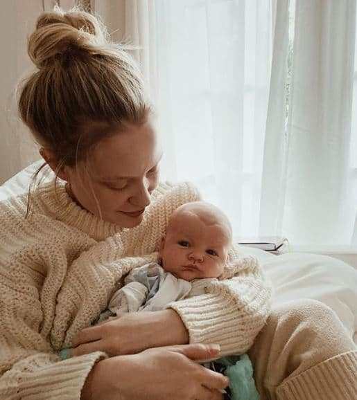 Laci J Mailey Child, Son, Family, Parents
