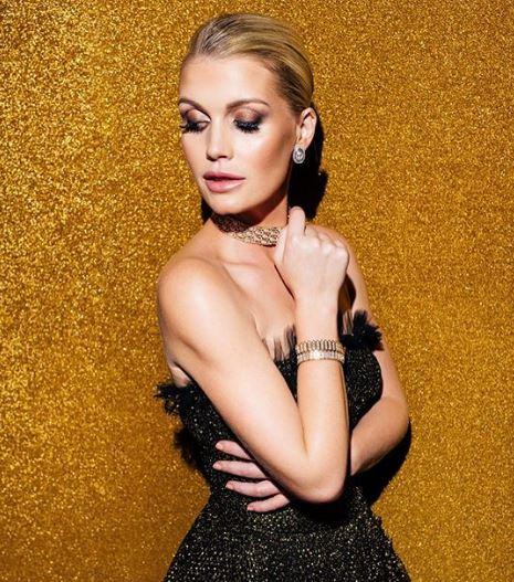 Lady kitty Spencer Net Worth, Model