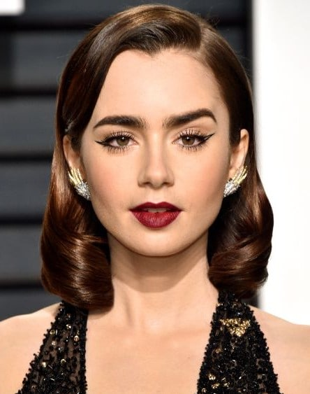 Lily Collins Net Worth, Salary, Income