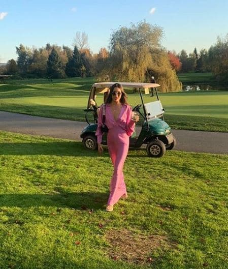 Maddison Jaizani Net Worth, Golf, Car