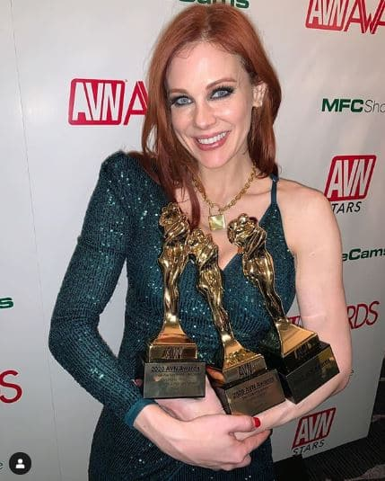 Maitland Ward Net Worth Salary Income