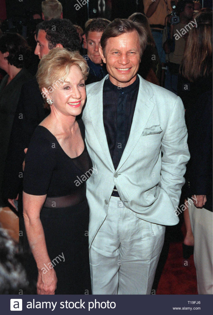 Michael York Married Wife Children