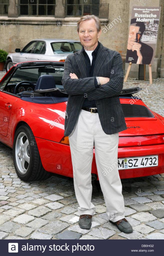 Michael York Net Worth Salary Income