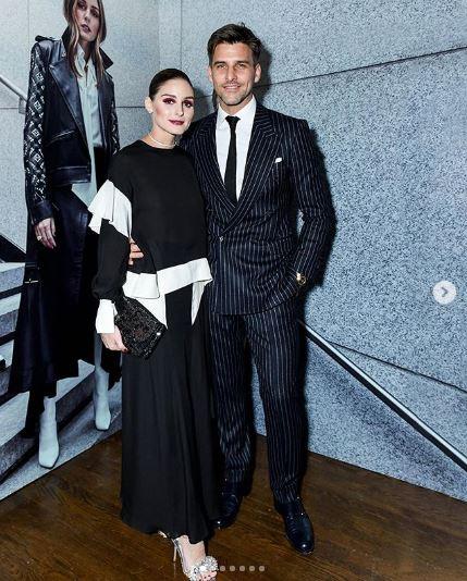 Olivia Palermo Married Husband Children