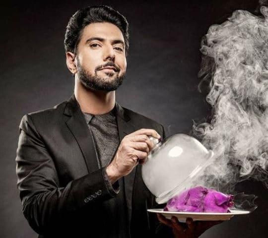 Ranveer Brar Indian Chef, Salary, Income, Net Worth