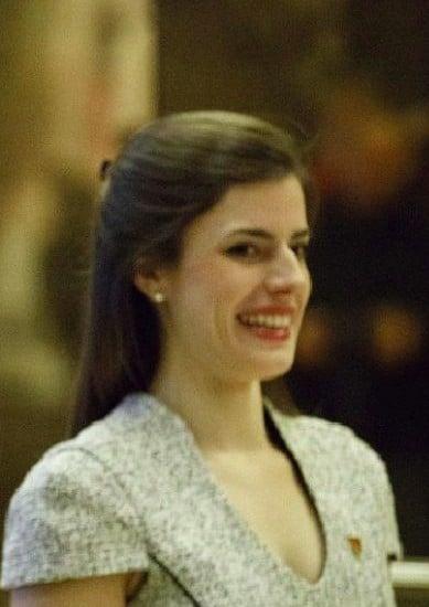 Samantha Hegseth Career, Salary, Income