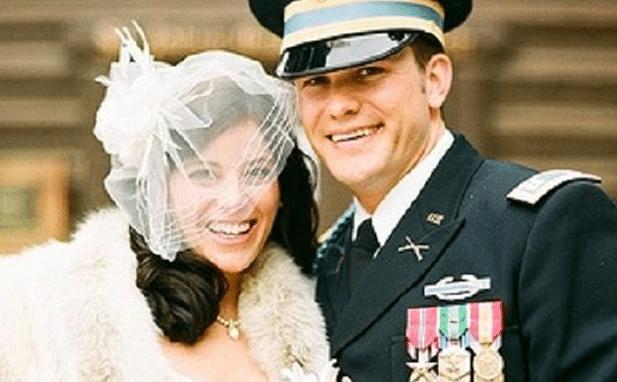 Samantha Hegseth Relationship, Married, Divorced