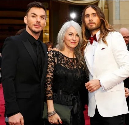 Shannon Leto Parents, Family, Siblings