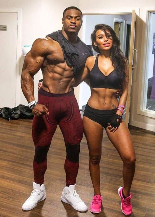 Simeon Panda Dating, Girlfriend, Affairs