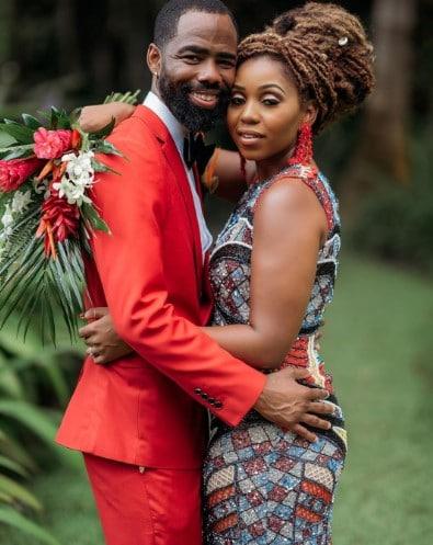 Somara Theodore Dating, Married, Husband