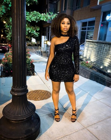 Somara Theodore Height, Weight, Body Size