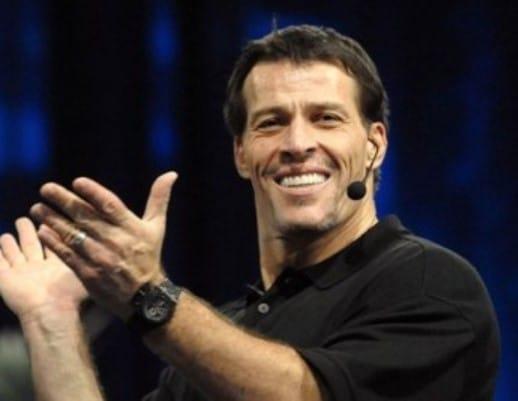 Tony Robbins Bio, Wiki, Net Worth