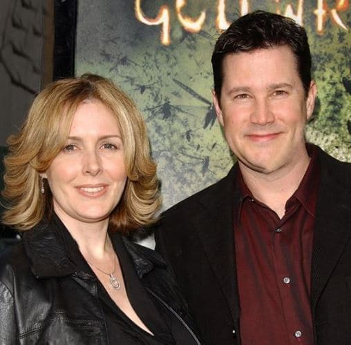 William Ragsdale Wife, Married, Andrea Ragsdale