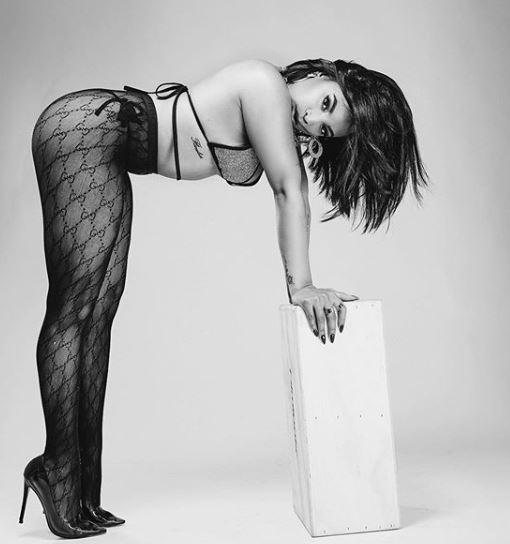 Aliya Janell Net Worth, Dancer