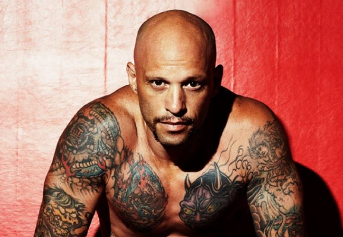 Ami James Bio, Wiki, Net WOrth