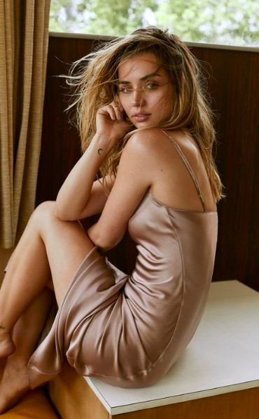 Ana De Armas Career, Income, Salary