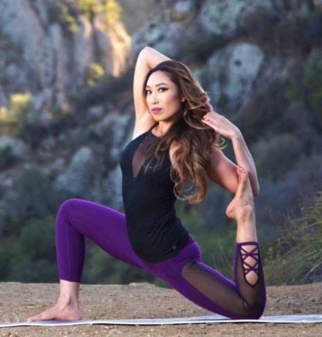 Cassey Ho Net Worth, Workout