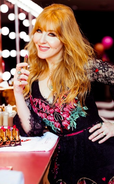 Charlotte Tilbury Career, Income, Salary