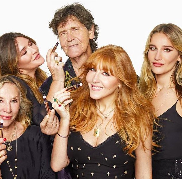 Charlotte Tilbury Family, Parents, Sibling