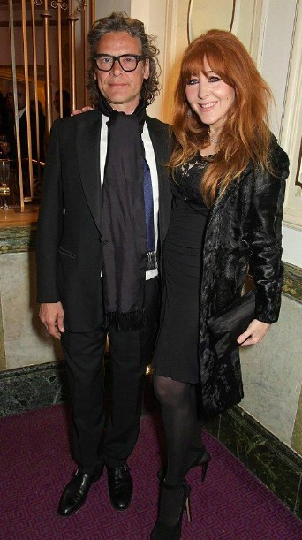 Charlotte Tilbury Relationship, Married, Husband