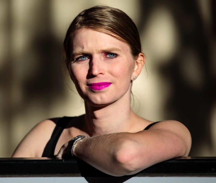 Chelsea Manning Relationship, Dating, Boyfriend