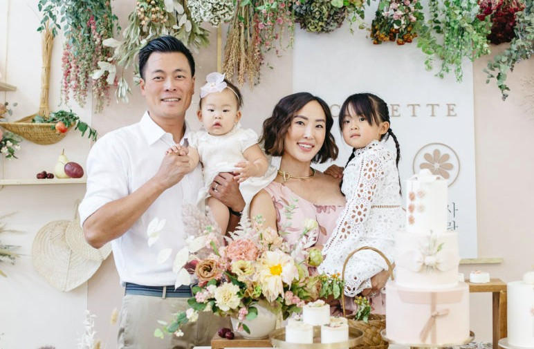 Chriselle Lim Relationship, Married, Husband