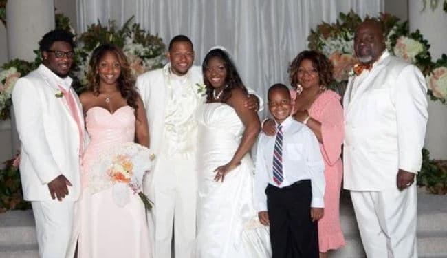 Cora Jakes Coleman Family, Children, Parents
