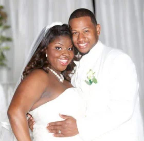 Cora Jakes Coleman Married, Husband