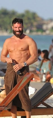 Dan Bilzerian Career, Salary, Income