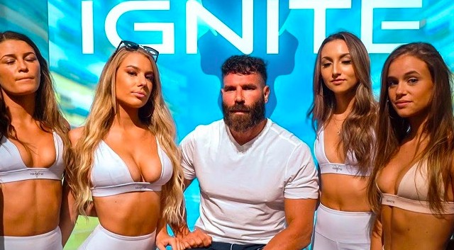 Dan Bilzerian Relationship, Dating, Girlfreind