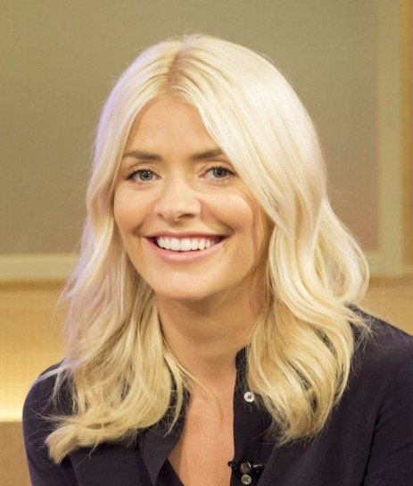 Holly Willoughby Bio, Wiki, Net Worth