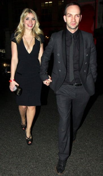 Holly Willoughby Relationship, Married, Husband