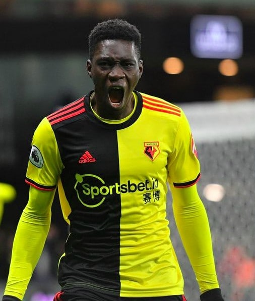 Ismaila Sarr Relationship, Dating, Girlfriend