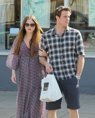 James Bailey Married, Wife, Devon Aoki