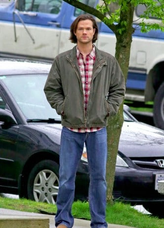 Jared Padalecki Body Measurement, Height, Weight