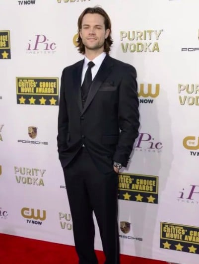 Jared Padalecki Career, Income, Salary