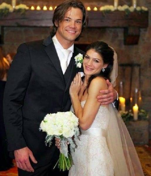 Jared Padalecki Relationship, Married, Wife