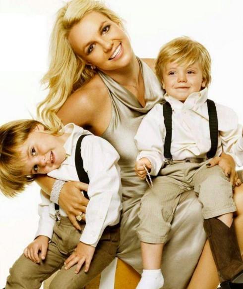 Jayden James Federline Family, Parents, SIblings